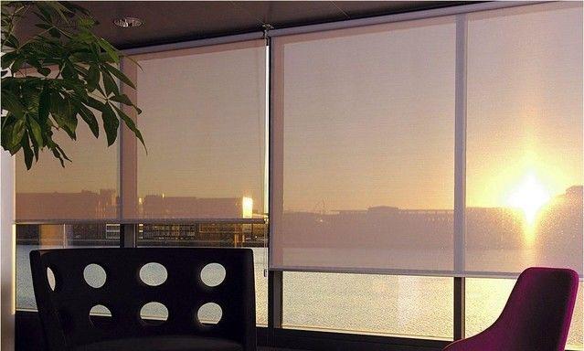 阳光房窗帘如何选择?